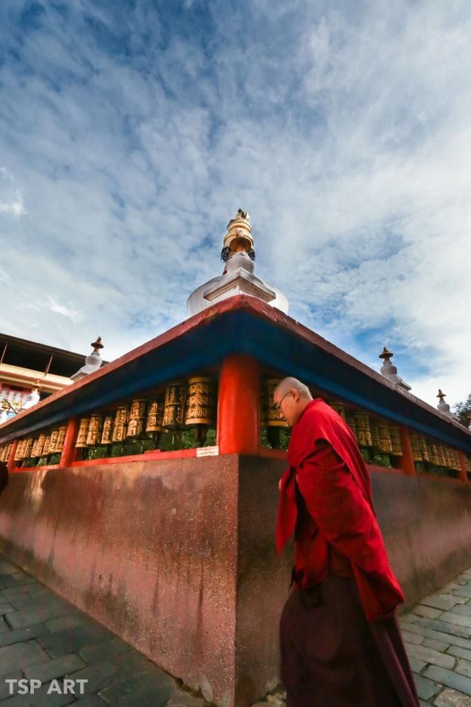 Sikkim, photograph of Sikkim