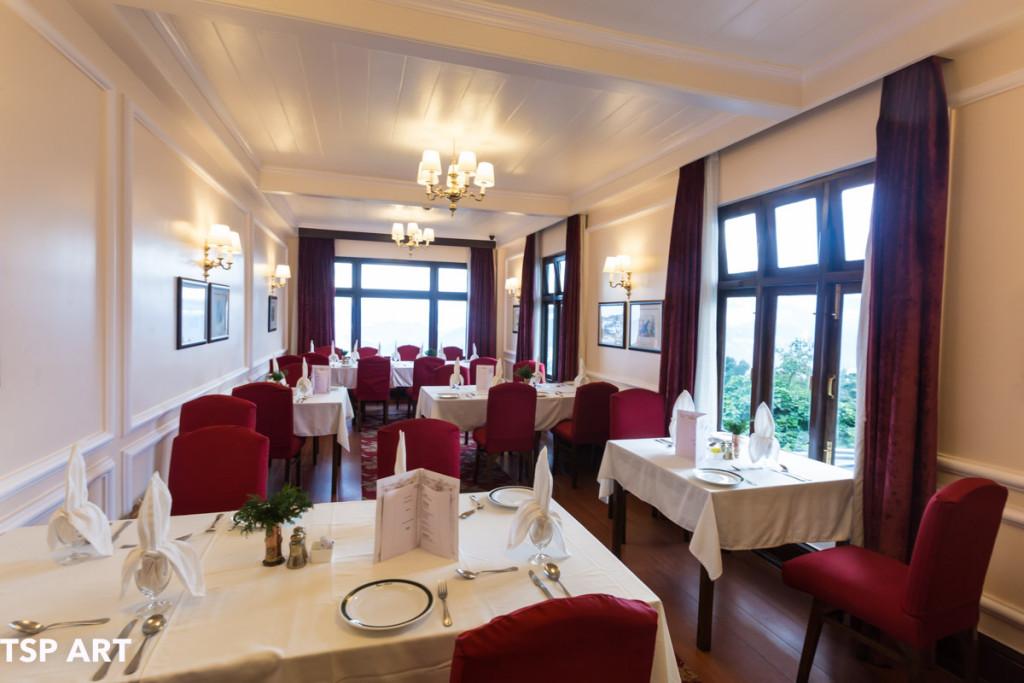 Elgin Mount Pandim Hotel
